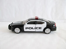 Dodge Charger Police - Siku (9 cm)