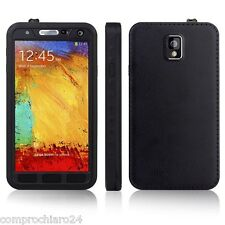 Custodia Impermeabile Antiurto Antishock Samsung Galaxy Note 3 Waterproof Cover