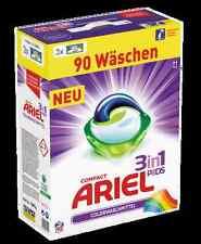 Ariel Compact 3in1 PODs Colorwaschmittel Waschmittel 90WL = 3 x 30er BOX Color