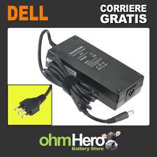Alimentatore 19,5V 7,7A 150W per Dell Precision M6600
