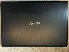 """ASUS R554L 15.6"""" Laptop Intel Core i3-4005U 1.70GHz 6GB RAM 500GB"""