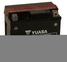 Batterie Yuasa moto YTX5L-BS SUZUKI AH100 Address 95-96