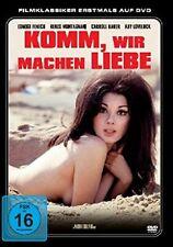 Komm, wir machen Liebe - Filmklassiker  DVD/NEU/OVP