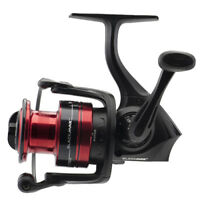 NEW! Abu Garcia Black Max Spinning Reel with 10 5.2:1 Gear Ratio 6 Bear BMAXSP10