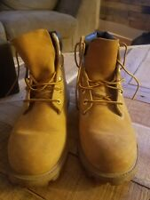 Timberland sz 6 youth 6y 12909 Womans 7.5