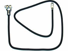 For 1969-1974, 1980-1983 Ford E100 Econoline Battery Cable SMP 14332VX 1973 1970