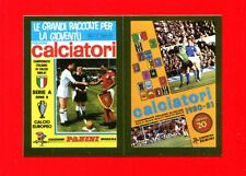 CALCIATORI 2010-11 Panini 2011 - Figurine-stickers n. 699 -ALBUM 61-62 75-76-New