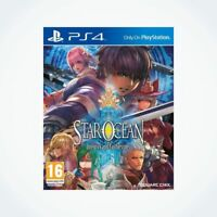 STAR OCEAN : Integrity and Faithlessness sur PS4 / Neuf / Sous Blister / VF