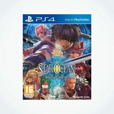 Star Ocean Integrity and Faithlessness Square Enix Jeu Video