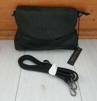 Fritzi aus Preußen Damen  Handtasche Nana Napppa Black