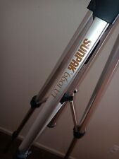"Sunpak 6601UT 58.32"" Floor Standing Video/Photo Tripod, Champagne NIB, Free ship"
