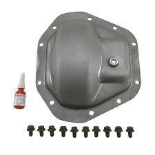 Differential Cover Front,Rear Yukon Gear YP C5-D70