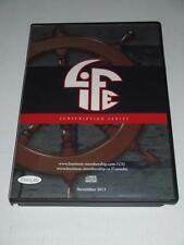 4-CD Set LIFE LEADERSHIP Subscription Series in FRENCH Courses FR 89 92 94 99