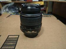 Nikon AF-S DX NIKKOR 18-55mm f/3.5-5.6G Lens