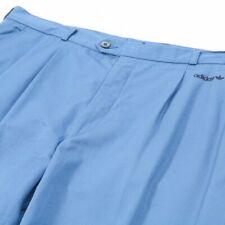 """Vintage ADIDAS Trefoil Chino Trousers   Mens 38""""   Originals Cargo Combat Khaki"""