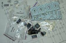 Nixie tube clock DIY kit 2.3 for IN12 tubes