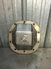 Heavy Duty Differential Cover For A Ford 8.8 Diy