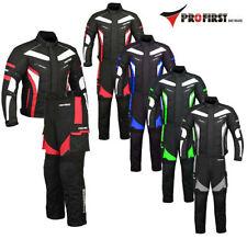 Motorrad-Jacken aus Textil für Männer in Größe XL