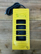 Trimble Navigation Battery Charger 20669 00 With 5 Pin Plug