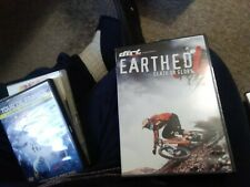 Earthed: Death Or Glory 4 DVD