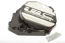 Custom made aluminium Cluctch cover for 2001-2005 SUZUKI GSX-R GSXR 1000 Black