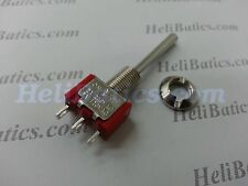 NEW FrSky Taranis X9D spare part - 3 POSITION LONG TOGGLE SWITCH SB SC