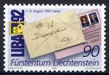 1991  LIECHTENSTEIN N°967** Liba 92. Exposition nationale à Vaduz, MNH