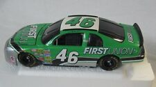 Revell NASCAR WALLY DALLENBACH #46 FIRST UNION 1997 MONTE CARLO BANK ~ 1:24
