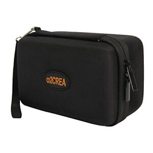 "Carrying Travel Case Bag Garmin nuviCam 6-7"" GPS Navigator & Accessories Premium"