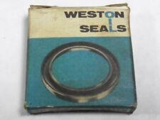 Weston Seals W18712537R4 Oil Seal  NEW