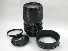 Minolta MD Zoom 35-105mm F3.5-4.5 Manual Focus MACRO Zoom Lens, No. 1007406
