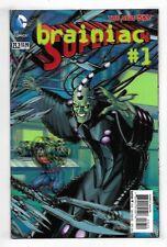 Superman 2013 #23.2 3D Cover Near Mint