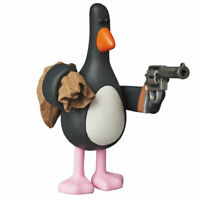 Ultra Detail Figure No.423 UDF Aardman Animations #1 Wallace and Gromit