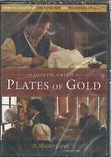LDS Joseph Smith Plates of Gold Mormon DVD New