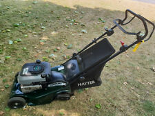 Hayter Harrier 41 Autodrive Self-Propelled Petrol Lawnmower