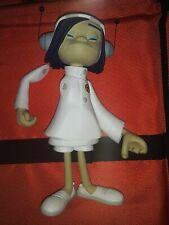 Gorillaz - Kidrobot Limited Edition Dare Noodle Figure (Rare) *damaged*