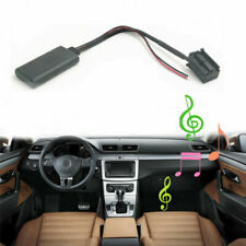 Wireless Bluetooth Adapter AUX Cable For Opel Stereo Audio CD30 CDC40 CD70 DVD90