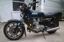 Kawasaki  1979 KZ1300 Headstock Decal / VIN tag