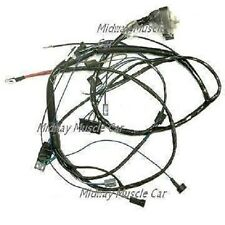 1-Q-69 date coded spark plug wires 69 Buick GS Skylark 400 wildcat 430 riviera