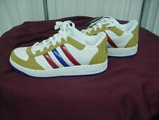 Official Nba Philadelphia 76ers Adidas Btb Low Ultra P Basketball Shoes Size: 9