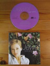 cd single Jewel - Foolish games