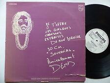 DEMIS ROUSSOS avant premiere LP Souvenirs PROMO 6830983 4 titres mono face