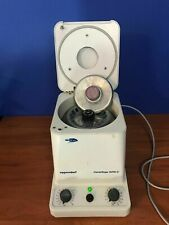 Eppendorf 5415C Centrifuge with 18 x 1.5ml Rotor and Lid - FULLY FUNCTIONAL