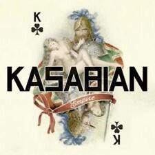 Kasabian : Empire CD (2006)