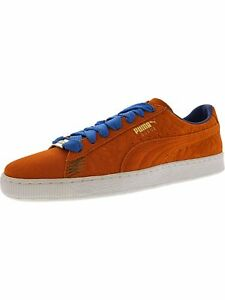Puma Men's Suede Classic Nyc Ankle-High Fashion Sneaker