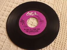 THE VIBRATIONS  THE STORY OF A STARRY NIGHT/CANADAIAN SUNSET  OKEH 7241