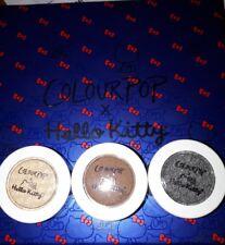 Colourpop Super descarga Sombra de Ojos Hello Kitty Edición Limitada que tu elijas BN