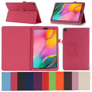 Flip Stand Leather Durable Case For Samsung Galaxy Tab A 9.7 / 10.1 / 10.5 inch