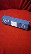 """""""Life-Like""""  RF &P Box Car for HO Scale Train Set"""
