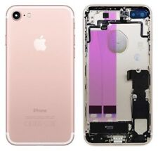 Chassis iPhone 7 Complet ( Rose )